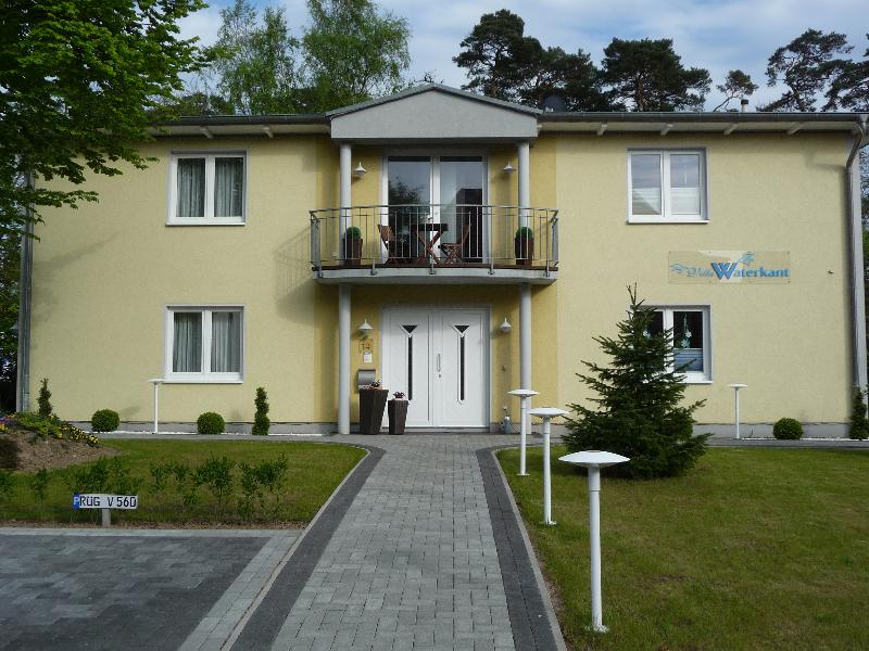 Villa Waterkant